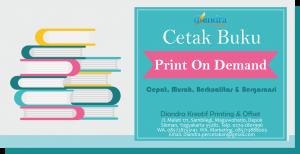 banner cetak buku print on demand